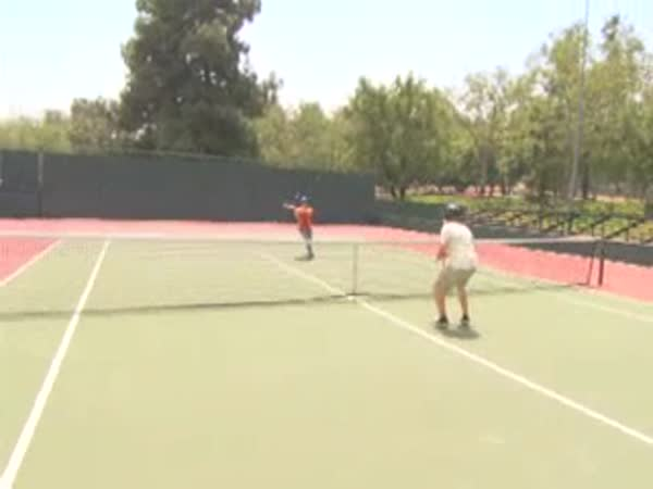 Borci - Baseball a Tenis