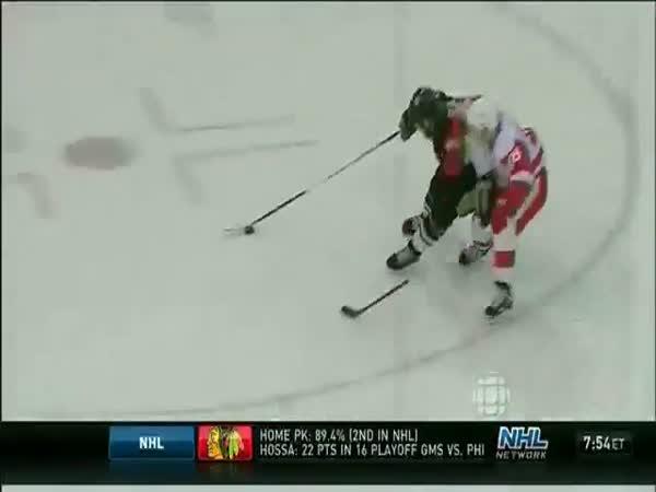 TOP 10 - Hokej - Nejlepší góly v NHL