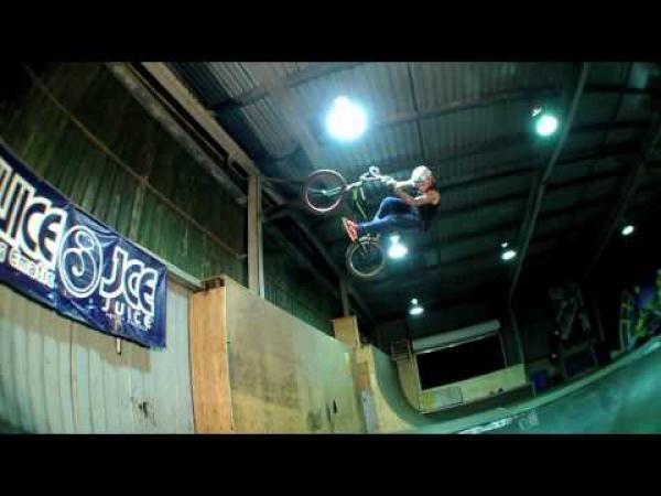 Borec - BMX - Jaie Toohey