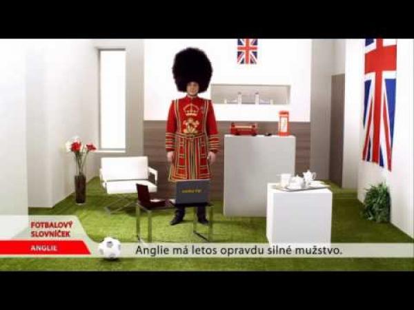Leoš Mareš - Fotbalový slovníček