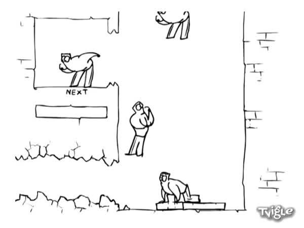Tetris trochu jinak [animace]