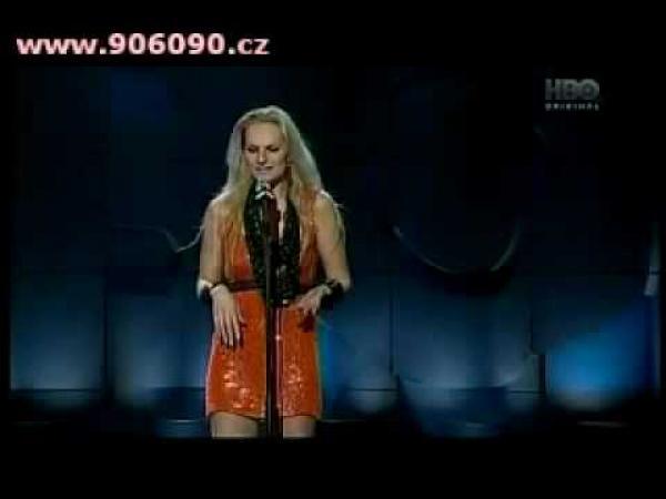 Na stojáka - Iva Pazderková - Lapťop