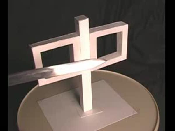 Zajímavá optická iluze