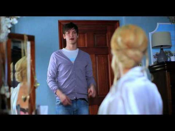 Sprchový gel Lynx - Nejlepší reklamy