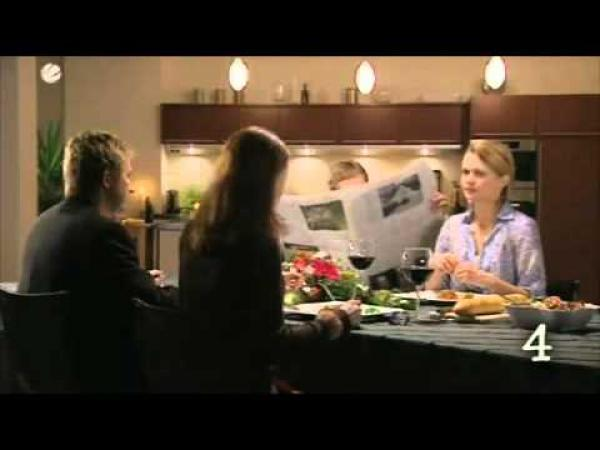 10 osvědčených rad - Přátelé na večeři