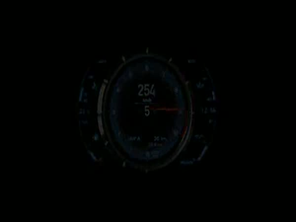 Lexus LFA -  zvuk motoru