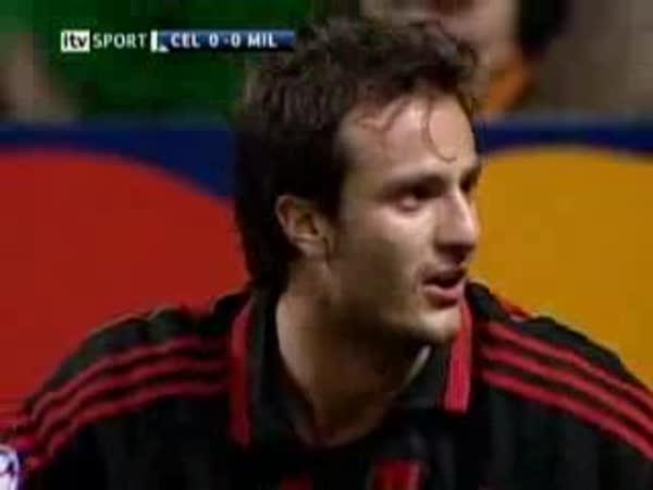 Fotbalisti - Největší herci na světě