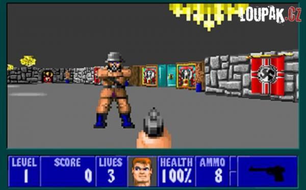 OBRÁZKY - Nejlepší počítačové hry za 20 let
