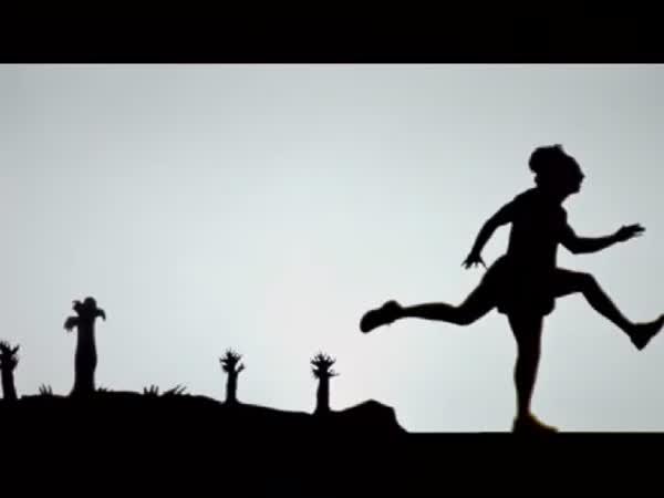 Hra se stíny 2 [reklama]
