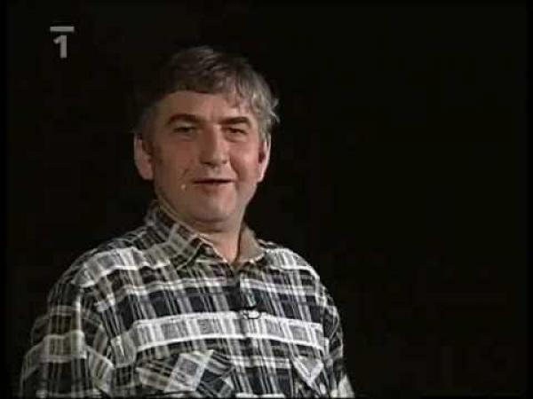 Miroslav Donutil - Pořád se něco děje