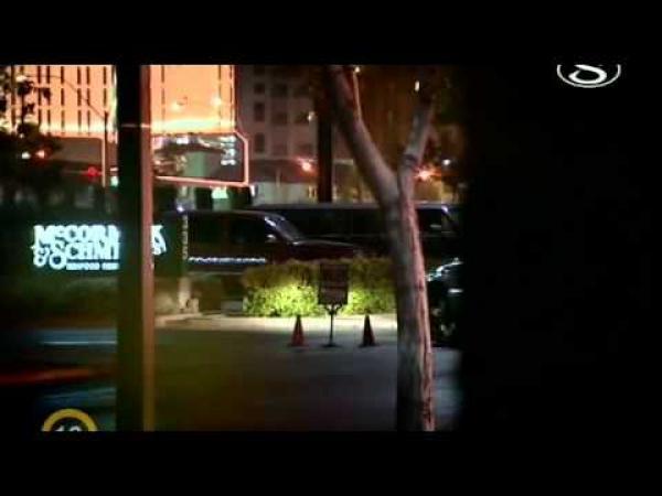 Mistři Švindlu 2 - Parkovací služba