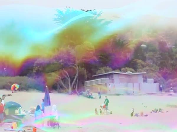 Borec - Obrovské bubliny 2