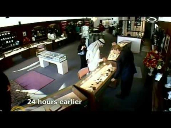Mistři Švindlu 7 - Klenoty