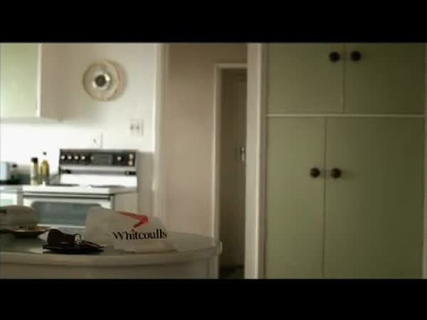 Reklama - Dokonalý manžel
