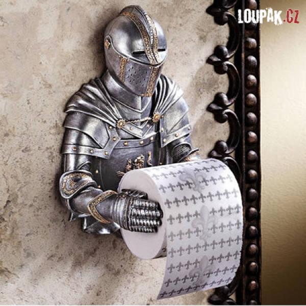 OBRÁZKY - Držáky na toaletní papír