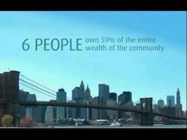 Kdyby na světě žilo pouze 100 lidí