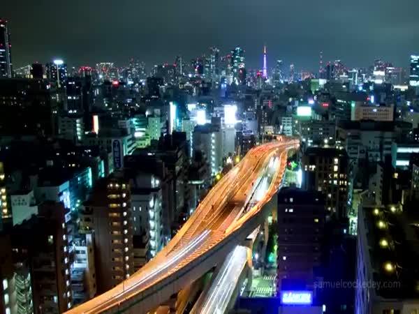 Tokio - kompilace
