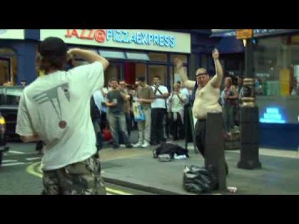 Hudební videoklipy - Výběr č. 6