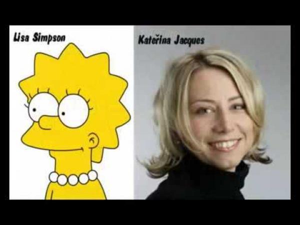 Simpsonovi - Kompilace nejlepších videí