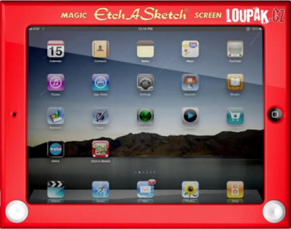 OBRÁZKY - Originální kryty na iPad