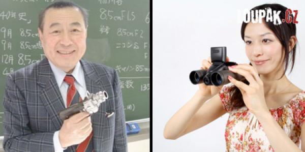 OBRÁZKY - Originální fotoaparáty