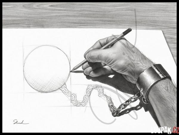 Nejlepší z oboru - 4 Tradiční kreslení