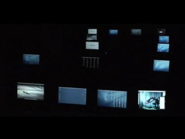 Spořič obrazovky - Reklama