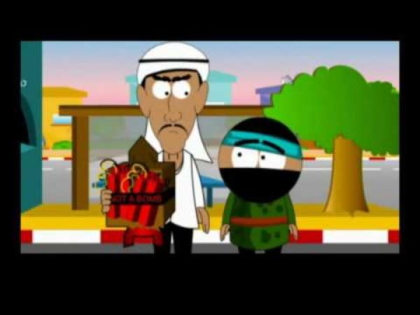 Ahmed & Salim - díl 1