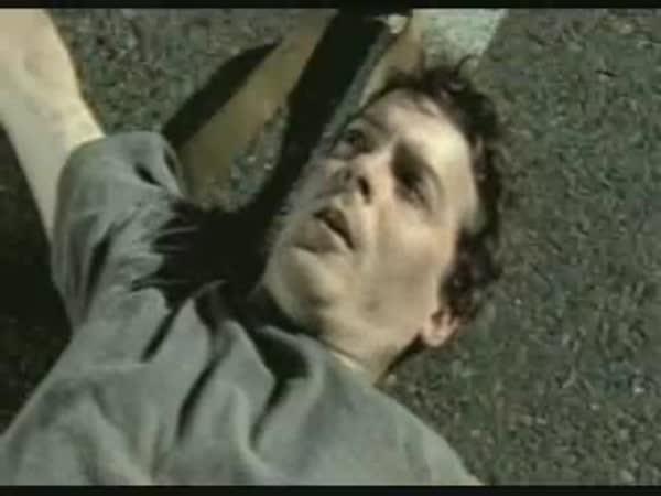 Když smrtka chlastá - Reklama