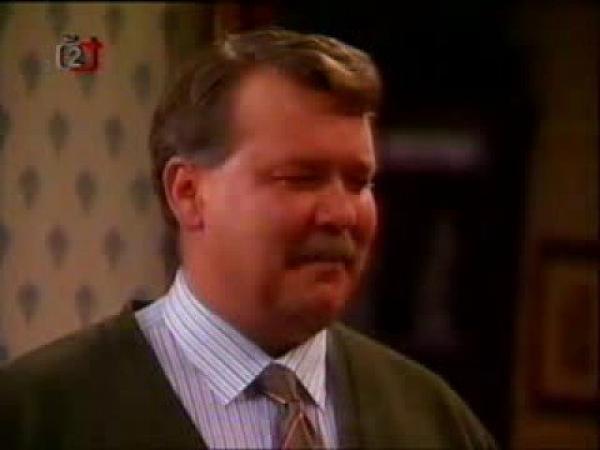 Hale and Pace - Správný otec