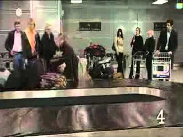 10 osvědčených rad - Na letišti