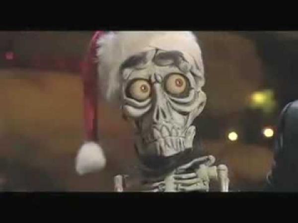 Achmed - Vánoce