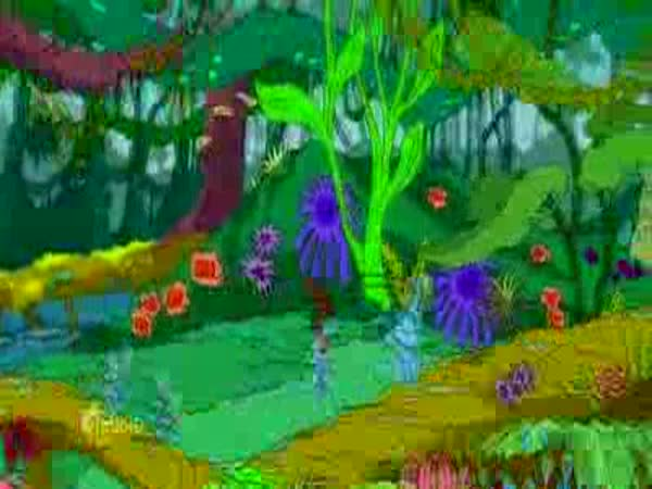 Simpsonovi alá Avatar