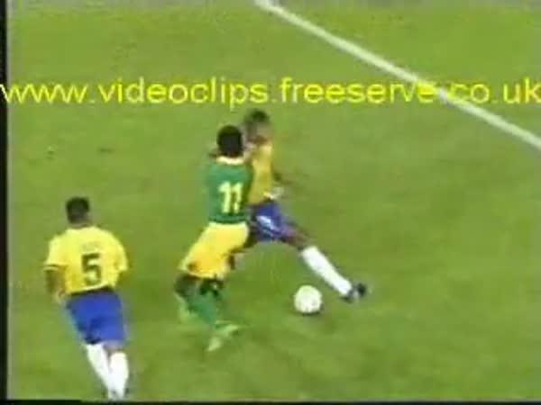 Fotbal - Jedna velká komedie [kompilace]