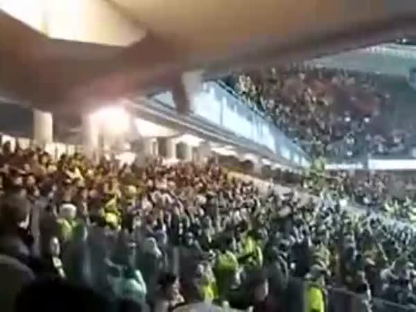 Stadion – Co pruží, to drží