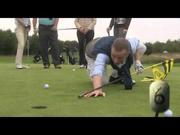10 osvědčených rad - Na golfu
