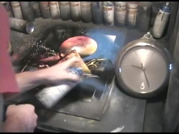 Umění - Spacepainting