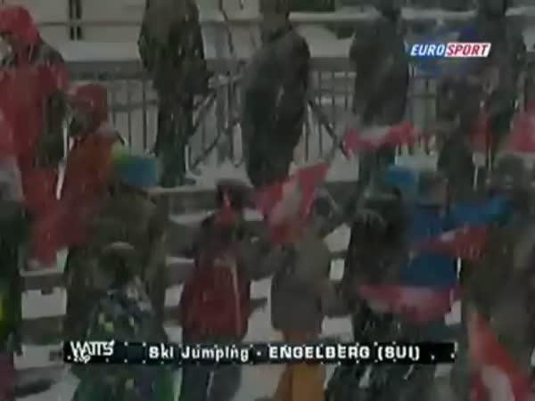 Kuriozní sportovní okamžiky - 26.díl