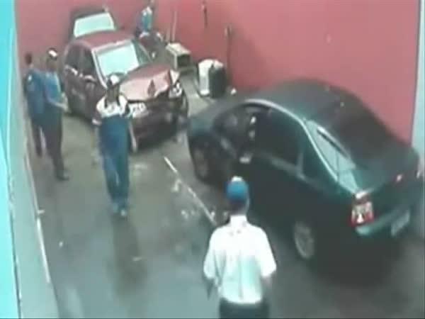Nehody a kolize - 11.díl [mix]