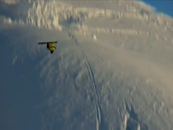 Borci – lyže a snowboard 2.díl