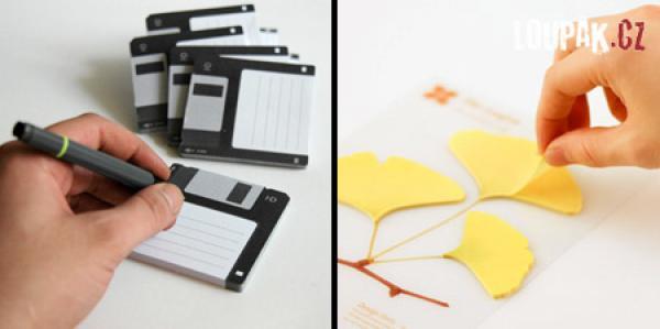 OBRÁZKY - Papírové bloky 2.díl