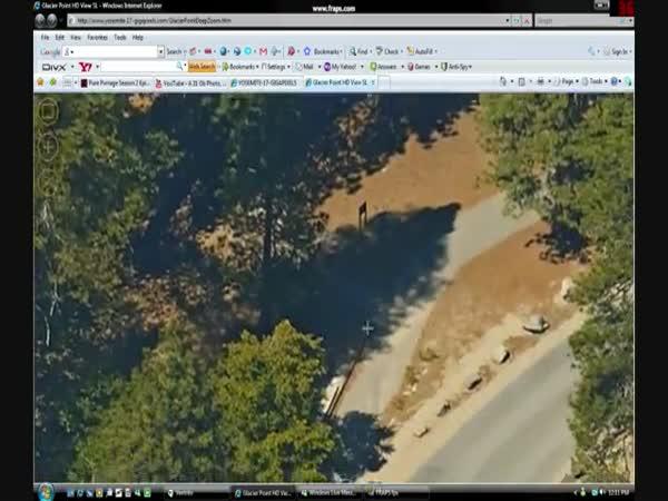 Fotka - 17 gigapixelů