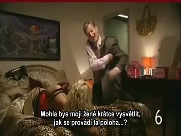 10 osvědčených rad - Prostitutka