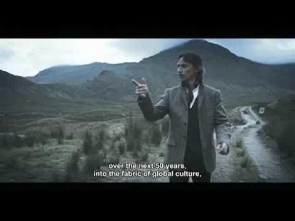 Johnnie Walker - Muž, který obešel svět