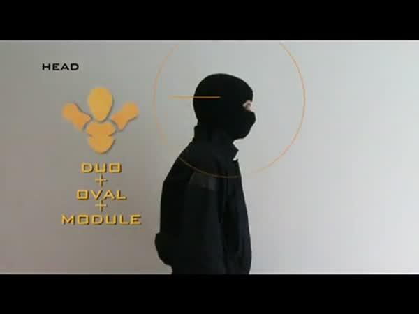 Revoluční pružné chrániče