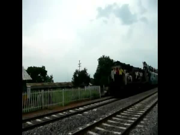 Ta nejlepší videa z Indie