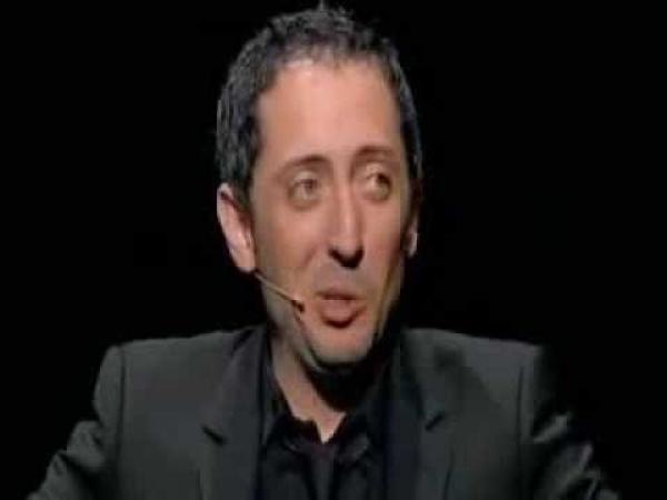 Gad Elmaleh – Svatý Valentýn