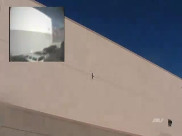 Špionážní kamera - Kolibřík