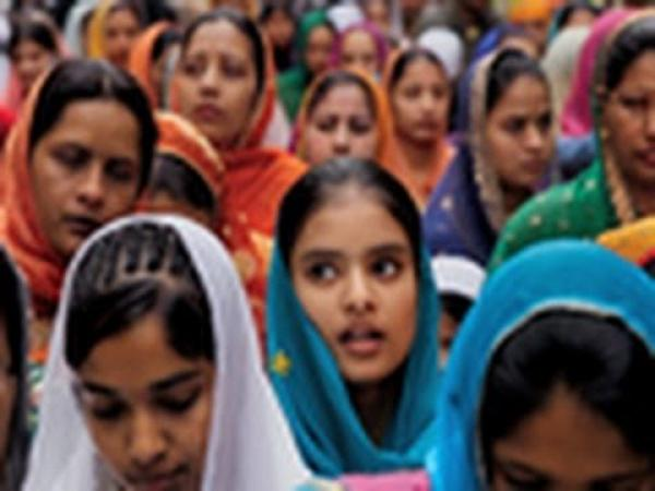 7 miliard - fakta o naší populaci