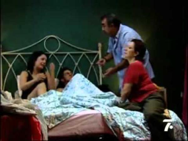 Nepříjemná situace v posteli s kondomem